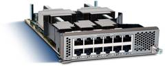 12-Port 10G BASE-T Expansion Module