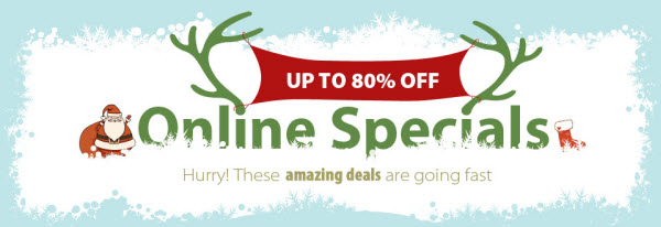 Christmas Special Offers on Hot Cisco Products