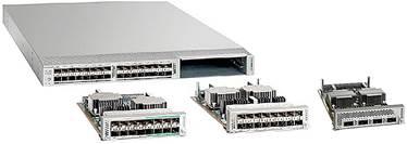 Cisco Nexus 5548P Switch