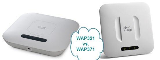 wap321 vs.wap371-