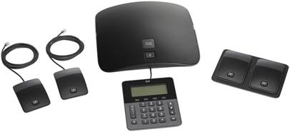 Cisco IP Conference Phone 8831