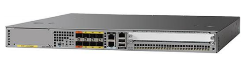 New Cisco ASR 1001-X Aggregation Services Router-