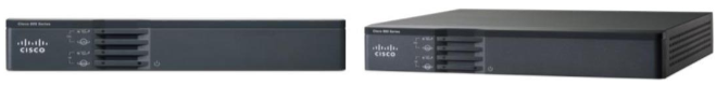 Cisco 860VAE Integrated Services Router