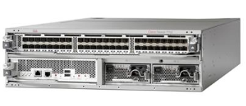 Cisco Nexus 7700 2-Slot Switch Chassis