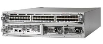 Cisco Nexus 7700 2-Slot Switch Chassis