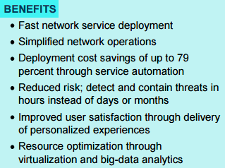 BENEFITS=Cisco DNA