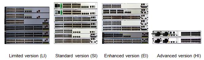 S5700 Switch