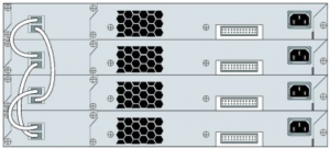 Stack Cabling-Cisco 2960-X,XR