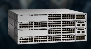 Why Migrate To Cisco Catalyst 9300 Switches Router