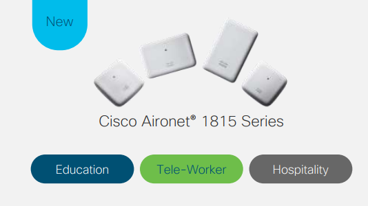 What's Inside the Cisco Wireless Solution? – Router Switch Blog