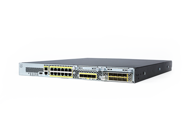 Guide to the New Cisco Firepower 2100 Series – Router Switch Blog
