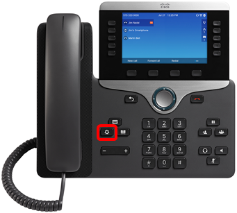 How To Configure A Bluetooth Device On A Cisco Ip Phone 8800 Series Multiplatform Phone Router Switch Blog