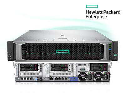 Hp Proliant Gen10
